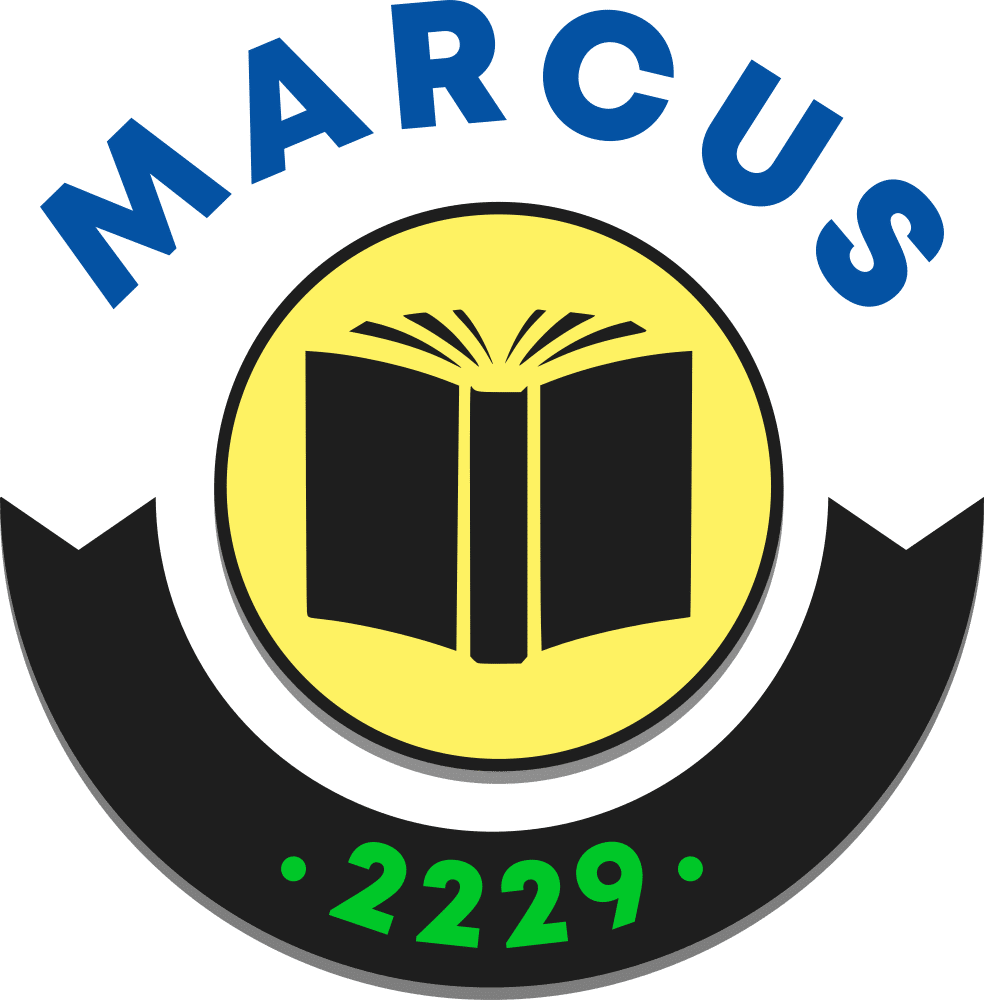 Marcus 2229 Logo - Personal Excellence and Leadership