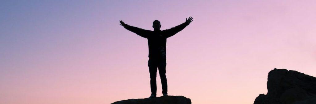 Gratitude & Goals - J. Tyrone Marcus