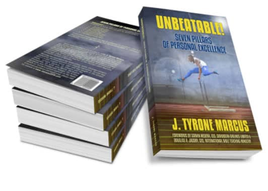 Unbeatable! Spiritual Growth