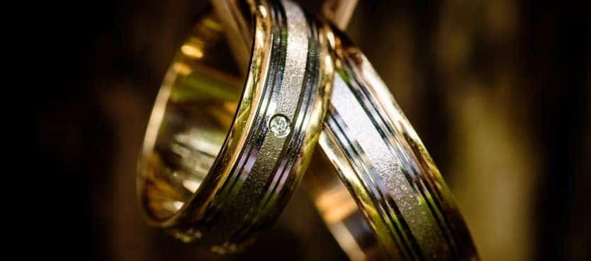 love - rings