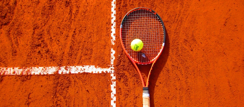 Teens, Tennis and Toughness